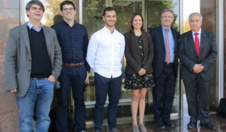 Guilera SA acull la reunió del Comitè de normalització d'electrònica d'Automoció
