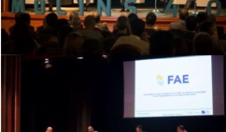 Molins de Rei celebra la I Jornada Indústria 4.0:el repte de la transformació digital
