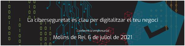 La ciberseguretat és clau per digitalitzar el teu negoci
